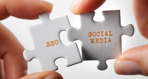 seo & social media training